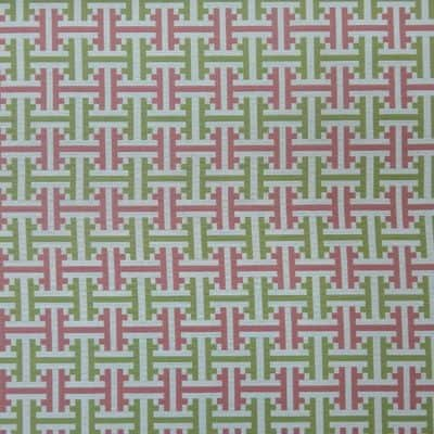 Discount Fabric Lima Spring