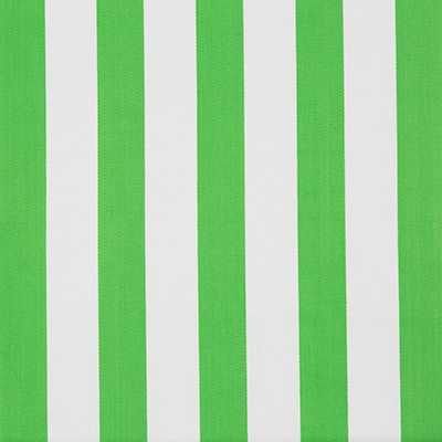 Lilly Pulitzer Surf Stripe Palm Green Fabric
