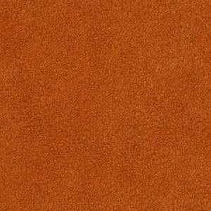 Used Couches For Sale >> Sensuede Burnt Orange Suede Fabric | 1502 Fabrics