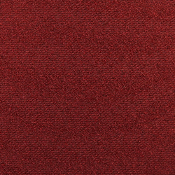 Red Texture Upholstery Fabric