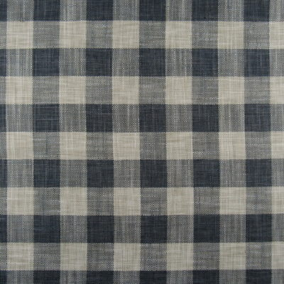 Covington Thompson 964 River Rock Check Fabric