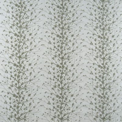 Mill Creek Spruce Dusk Embroidery Fabric